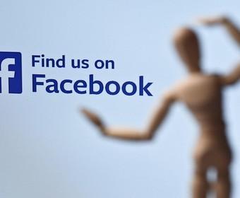 Jak odzyskać konto na Facebooku