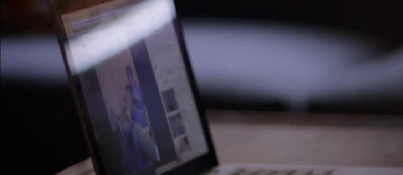 film ze znęcaniem się nad noworodkiem na Facebooku