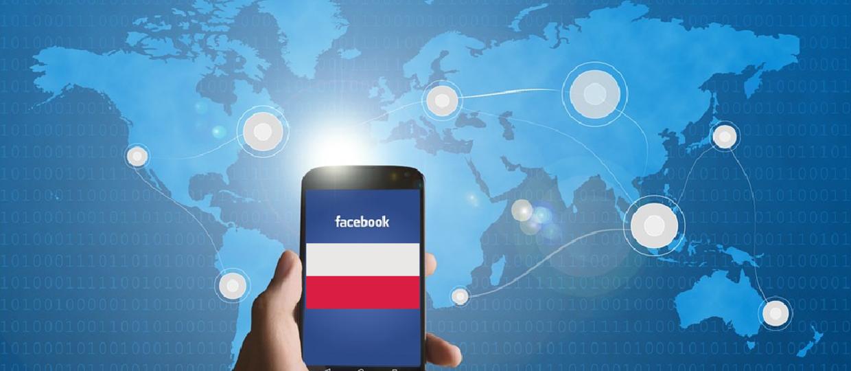 Facebook otwiera nowe biuro w Warszawie