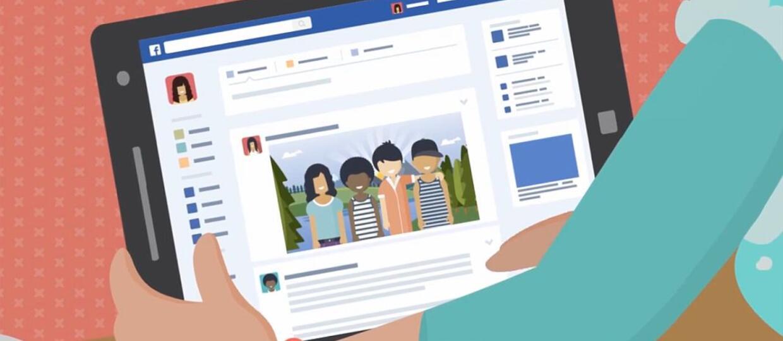 Facebook przygotowuje rodziców do trudnej rozmowy o bezpiecznym internecie