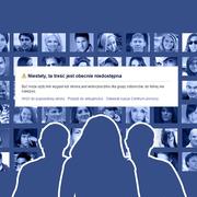 Facebook zablokował w Polsce 300 stron z prawicową ideologią
