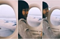 Fake Plane Ride Challenge