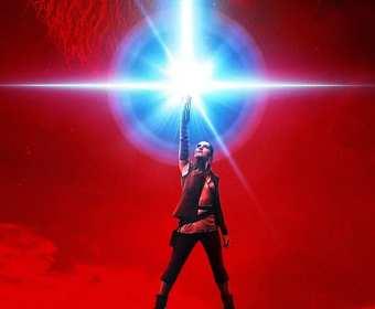 """Force Block chroni przez spoilerami z """"Last Jedi"""""""