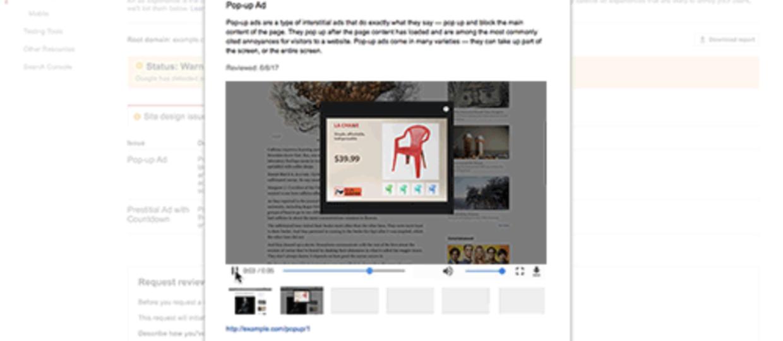 Google każe płacić za blokowanie reklam