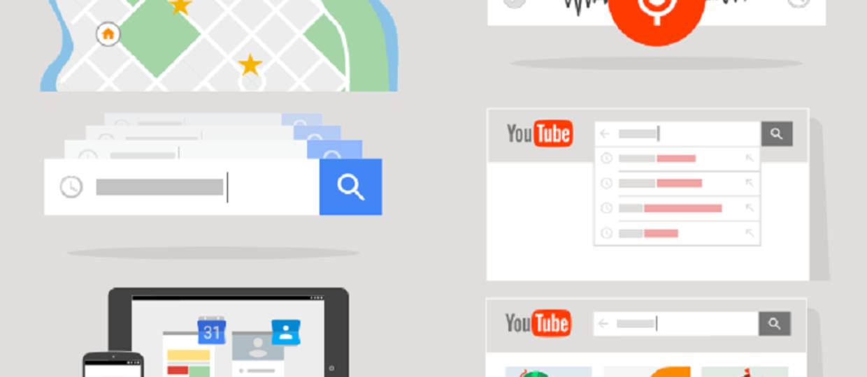 Google otworzyło archiwum wiedzy na Twój temat