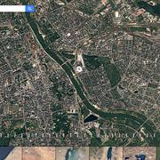 Google pokazuje zdjęcia Waszych okolic z ostatnich 32 lat