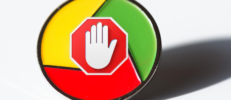 Google wbuduje adblocka do przeglądarki Chrome