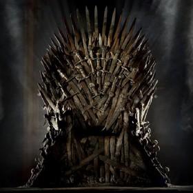 tron z Gry o tron