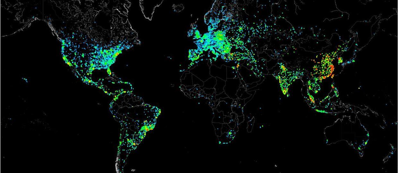 Ile zarabiają przestępcy na sieciach botnet?