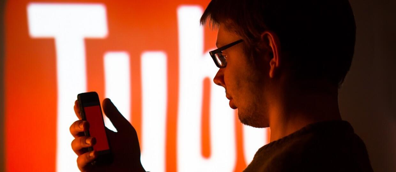 Kanał Jerzego Zięby Usunięty Przez Serwis YouTube
