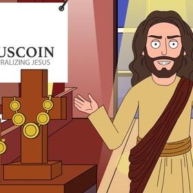 Jesus Coin - zbawienna kryptowaluta