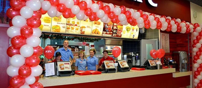KFC przywróciło danie po roku molestowania o nie na Twitterze