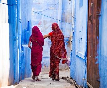 hinduskie kobiety