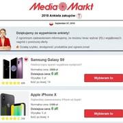 fałszywa ankieta MediaMarkt