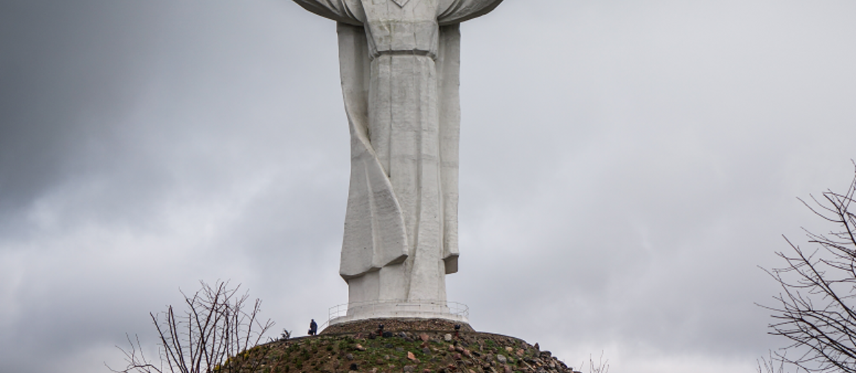 Memy popularniejsze w sieci od Jezusa