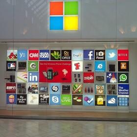 Microsoft może sobie kupić Netfliksa