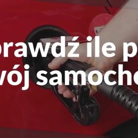 """""""Mój Pojazd"""" pokazuje wszystko, co wiedzą o Twoim samochodzie urzędnicy"""