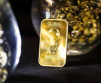 Na Allegro kwitnie handel podrobionym złotem