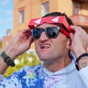 Najchętniej oglądane polskie filmy na YouTube w 2017 roku