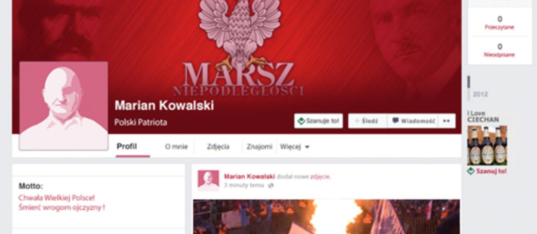 Nasze Gniazdo – narodowa odpowiedź na Facebooka