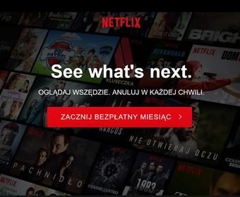 Netflix podnosi ceny. Tym razem to nie test