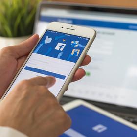 Atak hakerów na Facebooku