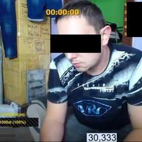 Patostreamer DanielMagical i jego matka zatrzymani przez policję za chwalenie ataku na Pawła Adamowicza