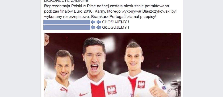 """""""Polska wraca na EURO 2016!"""""""