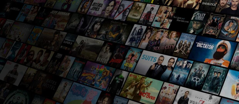 """Polski Netflix """"sto lat za murzynami"""""""
