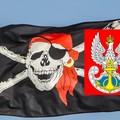 Polski serwis 4. największym piratem na świecie