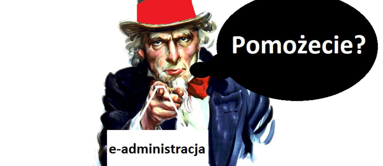Pomóż ministerstwu usprawnić e-administrację