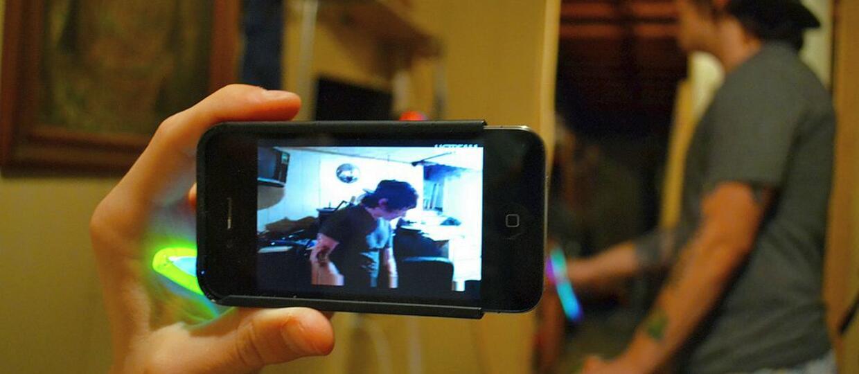 Prawica chce nadzorować transmisje na żywo w internecie