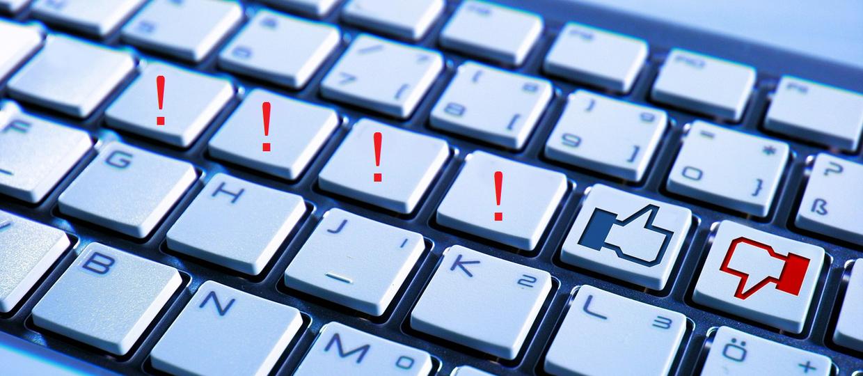 Przestępcy atakują użytkowników Facebooka w Polsce