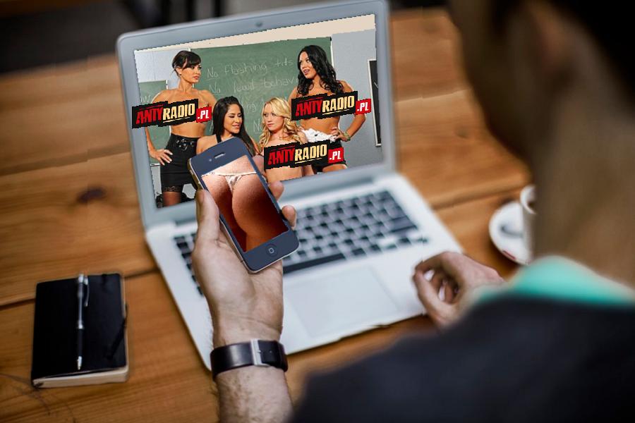 przykładowy film porno dla dorosłych