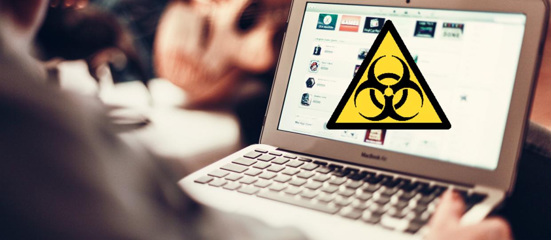 Skrypty Gemiusa mogły rozsiewać malware