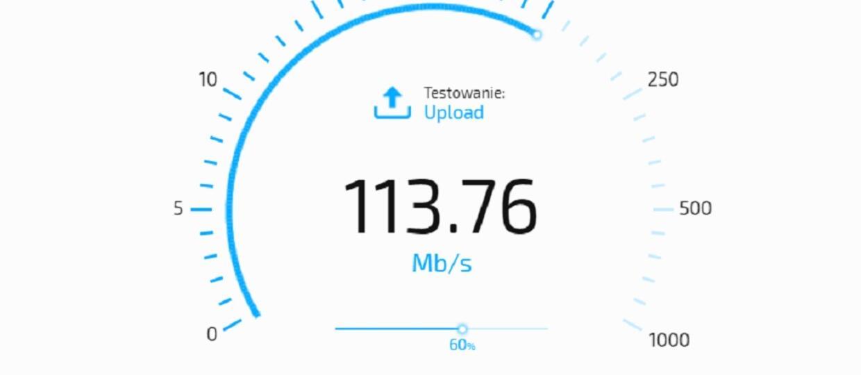 PRO Speed test