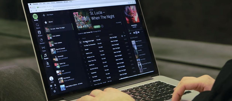 Spotify będzie serwować wideo