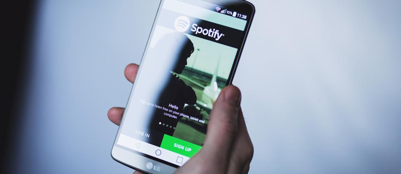 Spotify zaczynało od udostępnienia pirackich mp3?