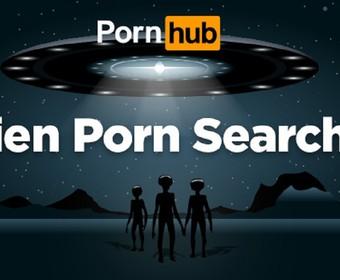 Pornhub seks z obcymi