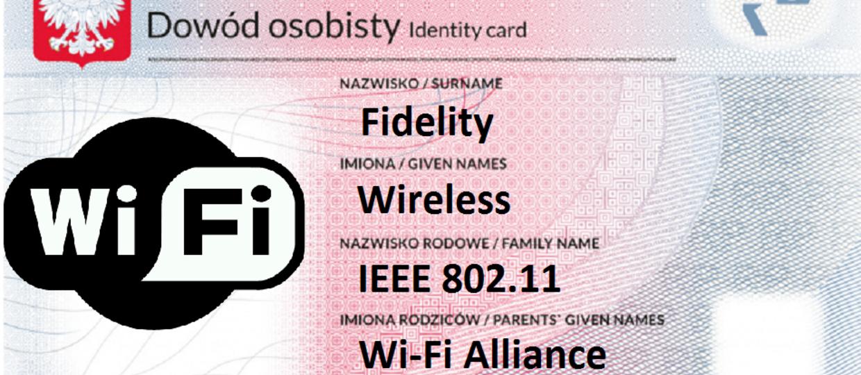 UE: Darmowa sieć Wi-Fi tylko za okazaniem dowodu