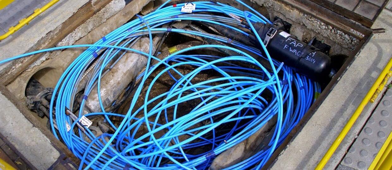 UKE chce, żeby operatorzy kablowi udostępniali sobie kable
