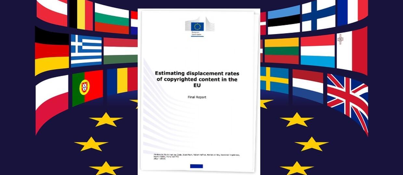 Unia Europejska zataiła raport o nieszkodliwości piractwa