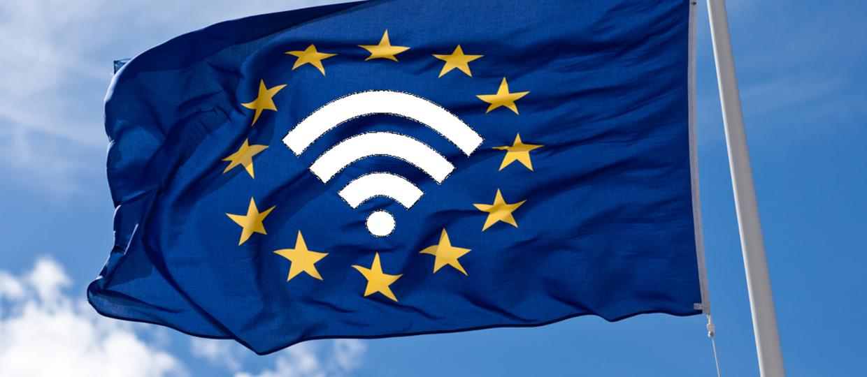 Unia uruchomi bezpłatny dostęp do internetu w każdej wsi