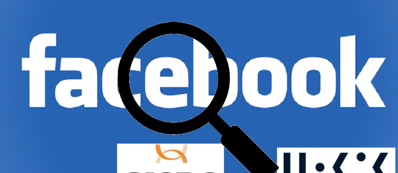 UOKiK i GIODO biorą się za Facebooka