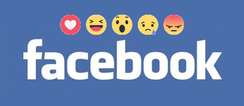 """Użytkownicy obojętni na """"reakcje"""" Facebooka"""