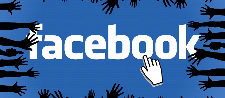 Wystarczy kliknięcie, żeby wirus z Facebooka zaszyfrował dysk