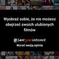 YouTube #saveyourinternet