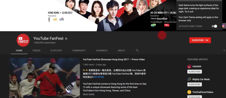 YouTube się zmienia - i nie chodzi tylko o logo
