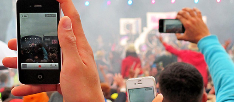 YouTube uruchamia transmisje na żywo ze smartfonów