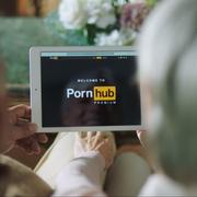 Czarny pornograf